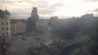 Winterthur: Merkurplatz - Actuelle