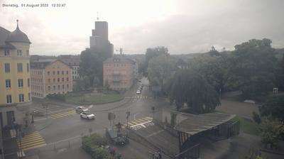 Winterthur Daglicht Webcam Imagez
