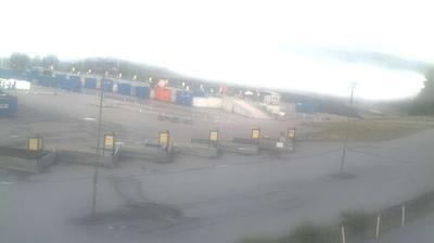 Vignette de Ludvika webcam à 8:09, oct. 26