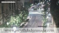 Granada: Av. de la Constitución - Recent