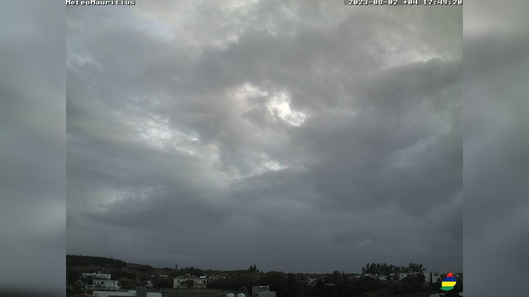 Webcam Mon Loisir: meteomauritius