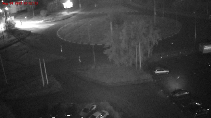 Webcam Нижний Тагил: ul. Tsiolkovskogo, 2к1