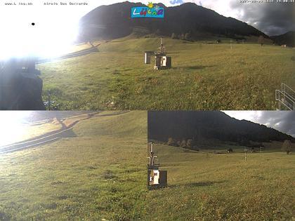 Airolo: Lüina - San Gottardo