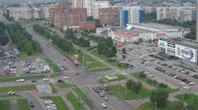 Новокузнецк: Ермакова-Павловского