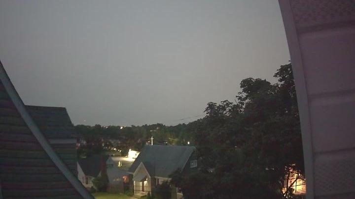 Webkamera Wynnewood: Halethorpe Weather-Watch