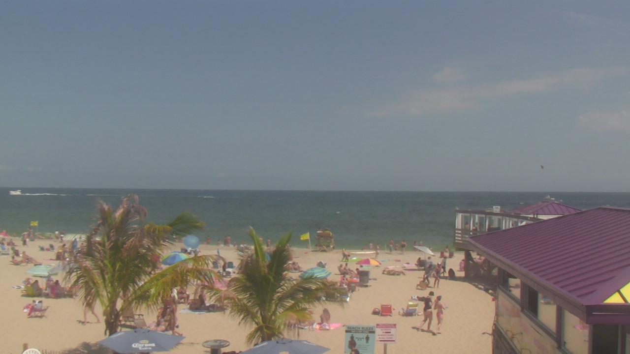 Webcam Point Pleasant Beach