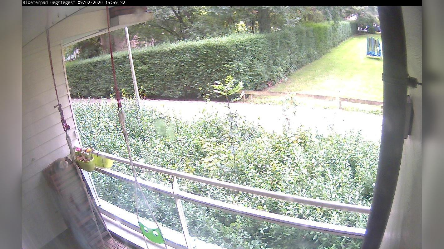 Webcam Oegstgeest › West: South