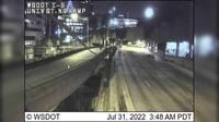 Seattle: I- at MP .: University St Ramp - Recent