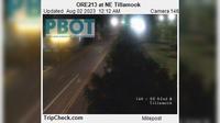 Portland: ORE at NE Tillamook - Recent