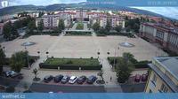Ostrov › North: Karlovarský kraj, Česko: Mírové náměstí - El día