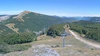 Chamaloc: Col de Rousset - Jour