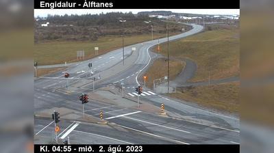 Gambar mini Webcam Hafnarfjörður pada 6:01, Feb 28