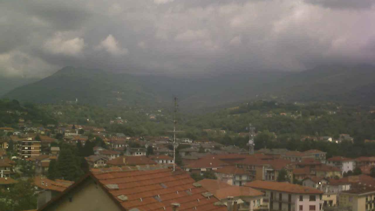 Webcam Lanzo Torinese