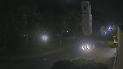 Thumbnail of Rajec-Jestrebi webcam at 6:06, Oct 28