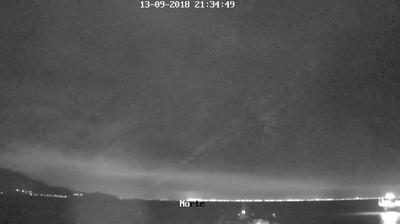 Webkamera Ilhabela: Vista Norte