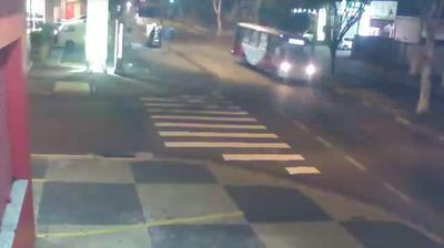 Webcam Campinas: Avenida Alberto Sarmento, n° 725