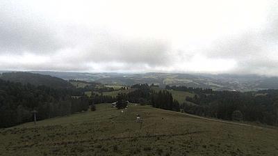 Tageslicht webcam ansicht von Steibis › North West: Alpe Hohenegg