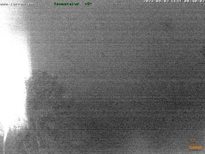 Lungern: Bergstation - Turren Bahn - Obwalden