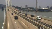 Macau > North-West: Macau (Taipa) - Taipa - Ponte de Sai Van - Dagtid