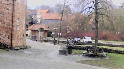 Thumbnail of Luder webcam at 9:05, Sep 26
