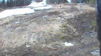 Bjorgan › South: Geitfjellet - Skiftesbekken