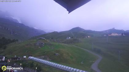 Breuil Cervinia › Norden: Matterhorn