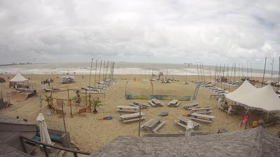Knocke-Heist › Nord-ouest: Anemos Beach Club