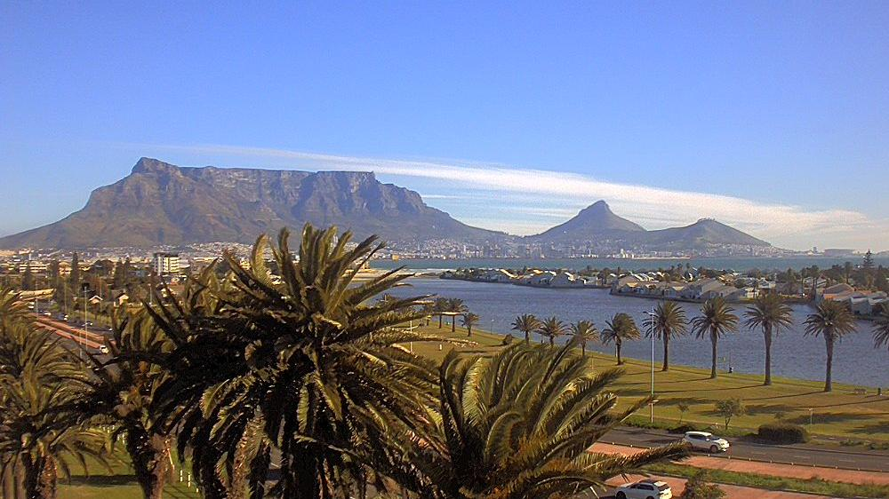 Webcam Milnerton: Cape Town