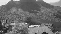 Zambla Alta: Monte Alben - Dagtid