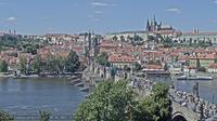 Stare Mesto: Prague - Castle - Jour
