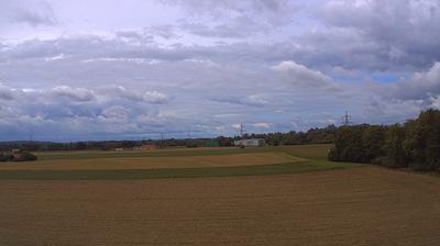Vista de cámara web de luz diurna desde Traun: Webcam − wetter linz.at