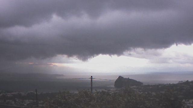 Webcam Mandria: Villa LA FAVOLA Ischia