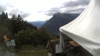 Mollis: Naturfreundehaus Fronalp, Skigebiet Schilt oberhalb - Glarnerland - Aktuell