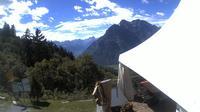 Mollis: Naturfreundehaus Fronalp, Skigebiet Schilt oberhalb - Glarnerland - Dagtid