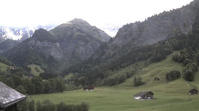 Webcam Elm: Elm, Dorf − Martinsloch