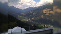 Val Mustair: Gasthaus Alpenrose Umbrail - Day time