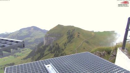 Lienz: Aussicht Richtung Bodensee und Bregenz