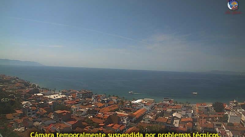 Webcam Puerto Vallarta