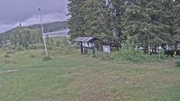 Bleiken: Lygna - vannet og skil�yper - Overdag