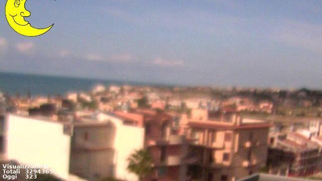 Webcam Donnalucata