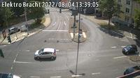 Remscheid-Sud: Webcam Elektro Bracht Remscheid - Day time