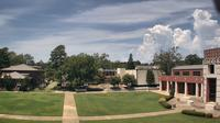 Arkadelphia: Henderson State University - Day time