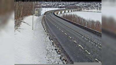 Lillehammer daglys webkamera bilder