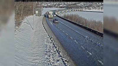 Lillehammer Live webkamera - nå