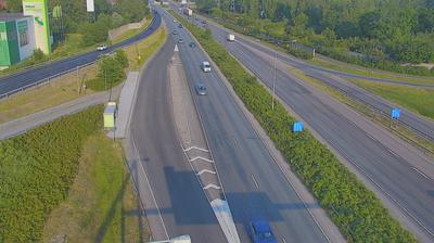 Thumbnail of Vantaa webcam at 8:15, Jun 17