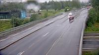 Tampere: Tie - Linnainmaa - Sammon valtatie it��n - Overdag