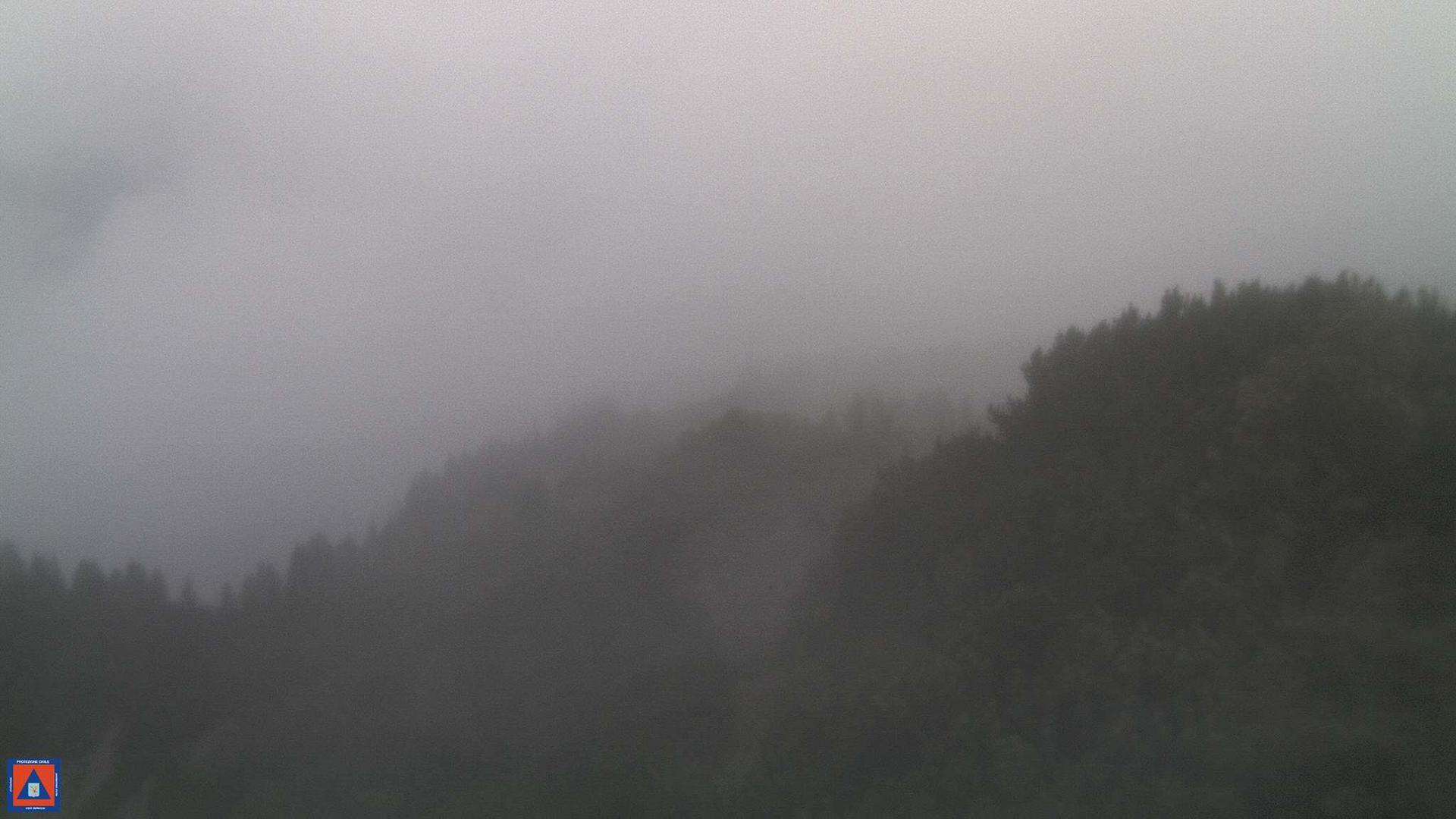 Webcam Clavais: Lignano Sabbiadoro − Monte Zoncolan
