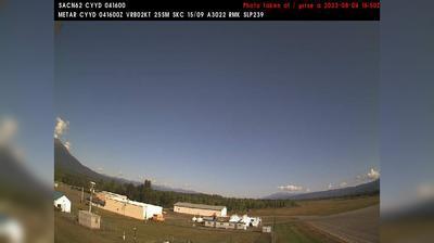 Thumbnail of Air quality webcam at 6:09, Jun 20