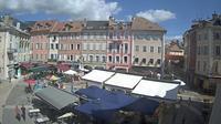 Gap: Place Jean Marcellin - Dagtid