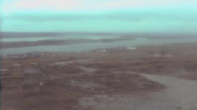 Daylight webcam view from Stanley: Sapper Hill
